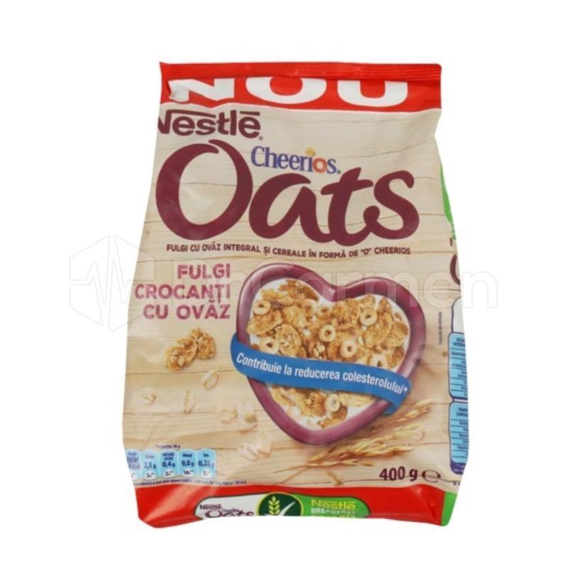 Imagine: Cereale Cheerios, Nestlè